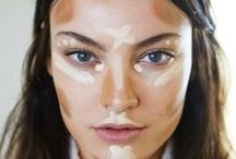 contouring tricks / by The Beauty Department