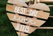 DIY : Wedding
