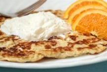 THM: Breakfast / Trim Healthy Mama/Low-Glycemic/Sugar-Free Breakfast Recipes!