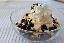THM:Desserts / Trim Healthy Mama/Low-Glycemic/Sugar-Free   Dessert Recipes!