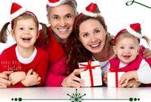 Holiday: Christmas / All things Christmas!