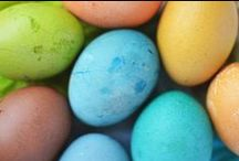 Spring fun / Spring celebrations and fun Easter ideas