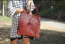 It's in the Bag / Beautiful handbags and leather accessories made in Italy and the USA.