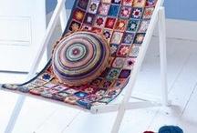 Crochet / by Pepa Neuch-Barna