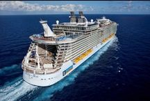 Cruising / Cruise news and pics / by Sand 'n Sea Adventures