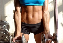 Fitness / by Renee Essig