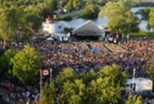 2013 Season Photos / Here is an assortment of photos from Peterborough Musicfest 2013 season!