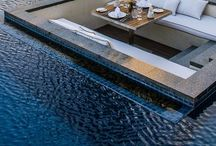 INTERNATIONAL. INSPIRATION. / Showcasing current stone trends from around the world