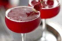 Cocktails & Libations