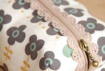 DIY petites coutures / Plein de faire soi-même couture!