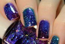 Nails / by Ylsa Rojas