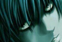 Death Note Fan Art