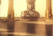 Saint Seiya: Legend Of Sanctuary RIP OFFICIAL WEB / Caballeros Del Zodiaco: Leyenda Del Santuario Ripeado de la web oficial #saintseiya2014 #saintseiyacgi por @dantaiperu