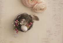 Spring & Easter / Home decorations