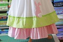 Sewing - Kids / Sewing projects, kids clothes, ideas & inspiration