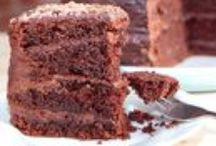 Big Cake Bake Recipe Hub