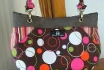 Tote bags / book covers / carriers / DIY tote bags, book covers, other types of carriers - some upcycled ideas