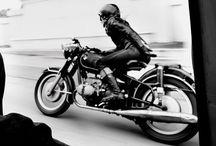 Motorrad jirka / Moto BMW