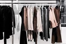 FASHION / Modern Fashion