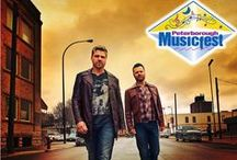 2015 Artists / Canada's Longest Free Summer Concert Series is back for our 29th season of Peterborough Musicfest. The magic begins June 27th with Randy Bachman, and runs every Wednesday and Saturday until August 22nd.