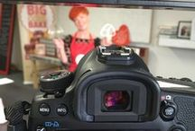Behind Scenes of The Big Cake Bake! / Check out what happens before Big Cake Bake in August.