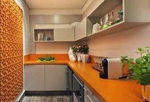 Kitchen lover / Sonhando em cozinhar em uma cozinha dessas :)