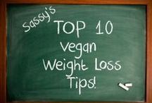 Vegan Diet Weight Loss Tips / Vegan weight loss tips