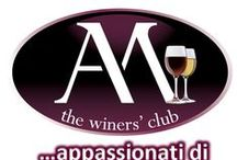 Vino italiano - Italian wine / Curiosità, notizie e novità sul magico mondo del vino italiano - Everything about the magical world of Italian wine