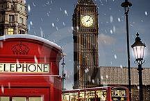 Londra ❤️