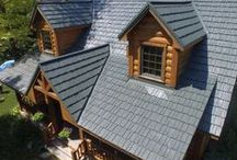 Advantages of Metal Roofing / As a leading supplier of metal roofing systems in North Carolina, one of our goals is to provide you with resources to evaluate the best roofing solution for your family. Below are some of the many benefits of metal roofing, including energy savings and durability.