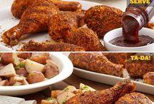 Yemekler mezeler et ve tavuk yemekleri marinasyonlar / Et marinasyonları,tavuk marinasyonları