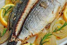 balık yemekleri, fish dishes