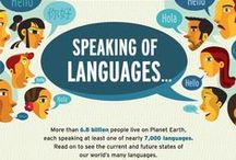 Language Learners / Tips, Activities and Research for Language Learners and Educators!