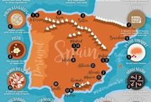 Spanish Culture / From fun facts to traditional games, this board will allow you to explore the Spanish Culture and what it has to offer from everywhere in the world.