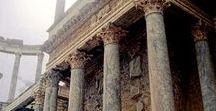 Extremadura y sus monumentos / Existen muchas ciudades y pueblos que ver en Extremadura, una tierra de contrastes donde podemos encontrar lugares con mucha historia y por tanto con un gran legado monumental. Algunas de ellas son además Patrimonio de la Humanidad.