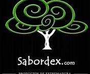 PRODUCTOS DE EXTREMADURA / Somos extremeños- somos SABORDEX  http://www.sabordex.com/  Dirección: C/ Pepe Ramírez, 5 (Jerez de los Caballeros) Tfn: 661169708 e-mail: info@latiendadejerez.com
