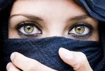 Inspiration - Eyes