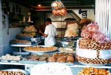 Market all around the world