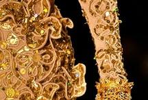 Palette 7 Golden dreams