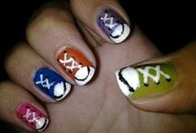 awesome nails / Nails lover