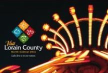 Elsewhere in Lorain County / After visiting OHC and other Oberlin sites here are some other fun things you can do in Lorain County