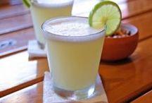 Recetas de Cocteleria y Bebidas Chilenas / Receta de Cócteles y Bebidas Tradicionales Chilenas