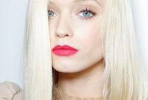 Beauty School Dropout / by Izzy Bleu