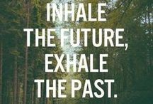 YiN & YANG / Meditation, chakras, healing crystals, tarot, spiritual yoga, deep relaxing,..
