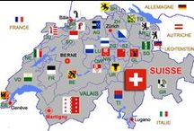 My Heritage-SWISS/GERMAN/IRISH/ENGLISH / My Genealogy / by Susan Hollinger