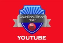 YouTube / The latest trends & tips for YouTube marketing. Learn strategies & best practices for marketing YouTube videos, optimizing channels, and more. / by Online Masterplan Series