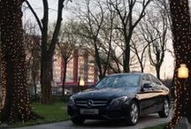 Mercedes Benz event - New C Class & New GLA launch  / En event powered by Rainbow Idea for Autoklass - Official Home of Mercedes Benz client