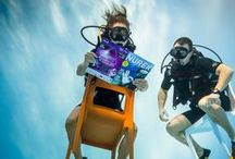 Diving Academy / nurkowanie specjalistyczne