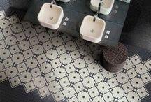 Tile Inspiration | Bathroom