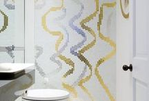 Tile Inspiration | Bisazza Collection